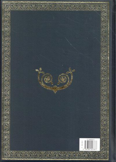 Dos Le Cinquième Évangile - Intégrale tomes 1 à 4