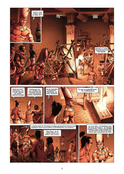 Page 3 Odyxes tome 2