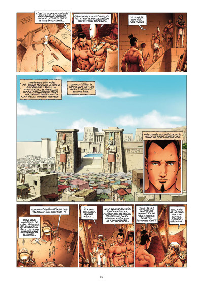 Page 4 Odyxes tome 2