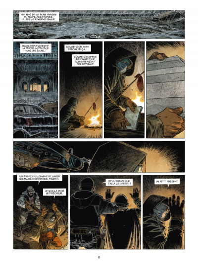 Page 4 Zombies tome 4