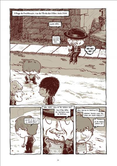 Page 3 Le Cheval d'orgueil