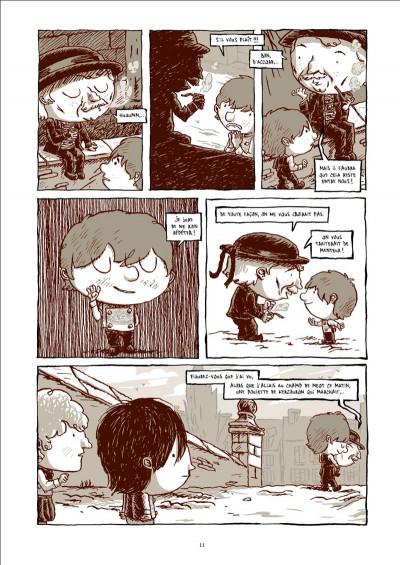 Page 4 Le Cheval d'orgueil