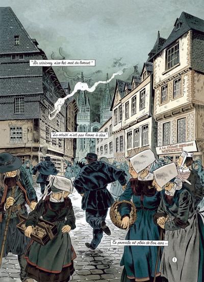 Page 1 Mémoires d'un paysan bas-breton tome 1