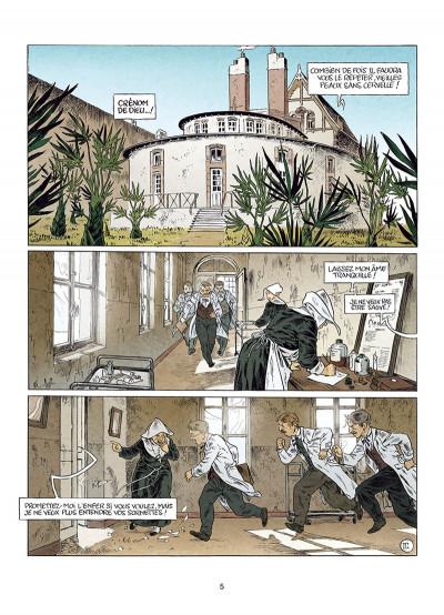 Page 3 Mémoires d'un paysan bas-breton tome 1