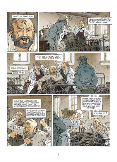 Page 4 Mémoires d'un paysan bas-breton tome 1