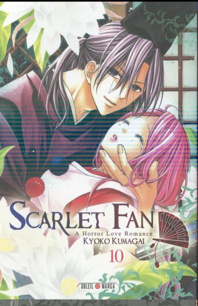 image de Scarlet fan tome 10