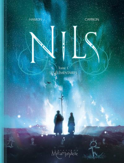 image de Nils tome 1 - Les Élémentaires