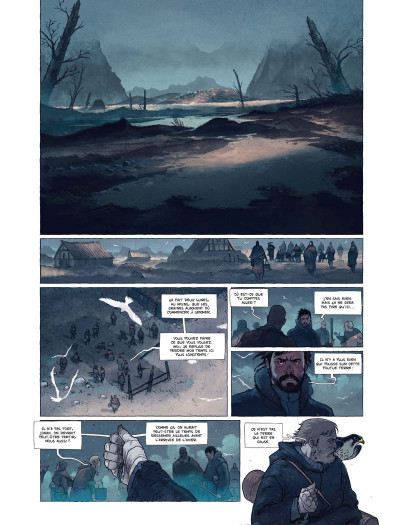 Page 1 Nils tome 1