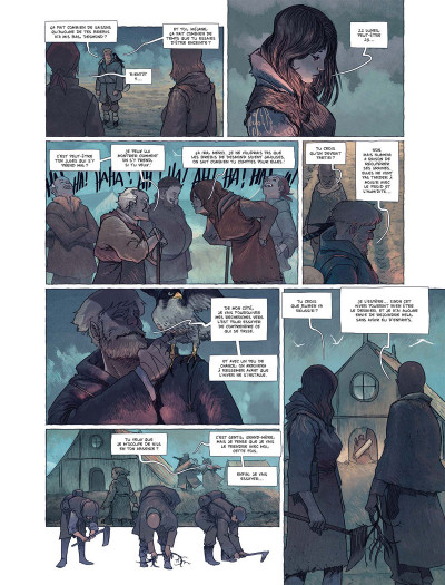 Page 3 Nils tome 1