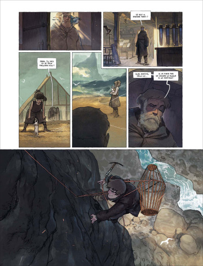 Page 4 Nils tome 1
