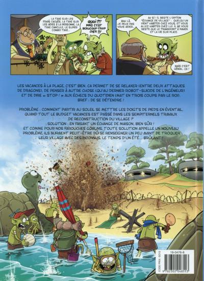 Dos Goblin's tome 9