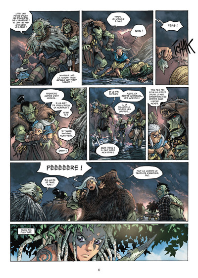 Page 4 Elfes tome 12