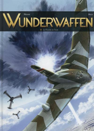 image de Wunderwaffen tome 8 - La Foudre de Thor