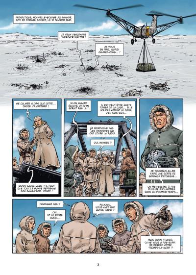 Page 1 Wunderwaffen tome 8