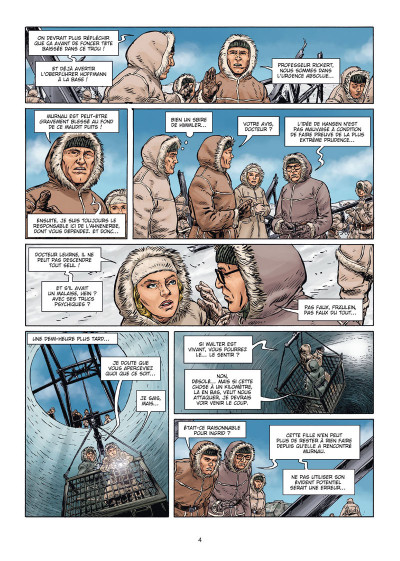 Page 2 Wunderwaffen tome 8