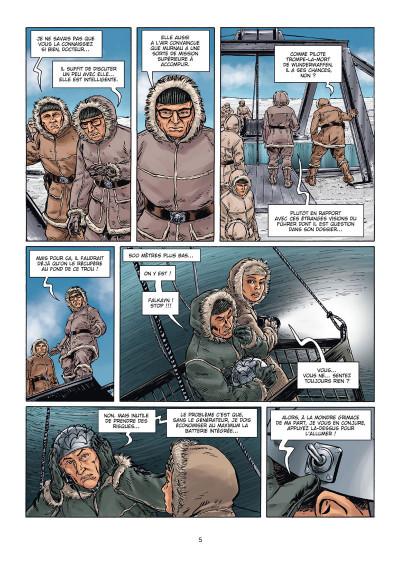Page 3 Wunderwaffen tome 8