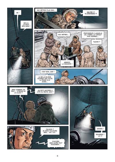 Page 4 Wunderwaffen tome 8