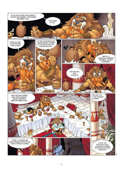 Page 1 Atalante tome 8
