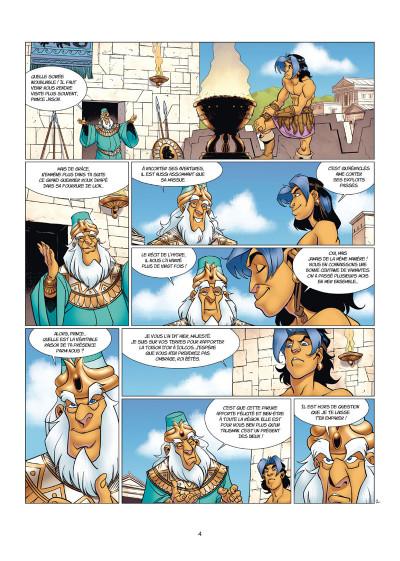 Page 2 Atalante tome 8