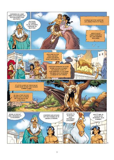 Page 3 Atalante tome 8