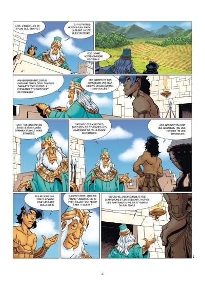 Page 4 Atalante tome 8