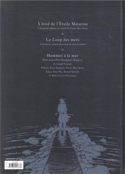 Dos Trilogie maritime - intégrale