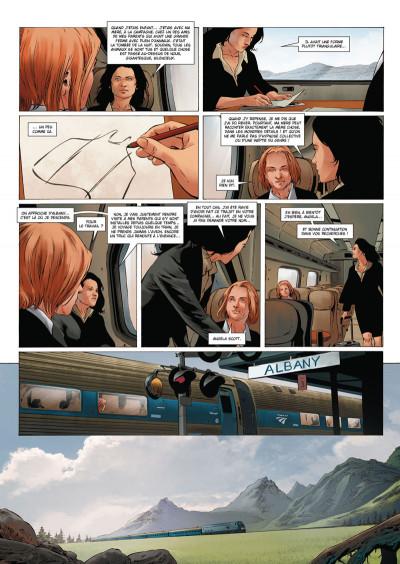 Page 3 Prométhée tome 13