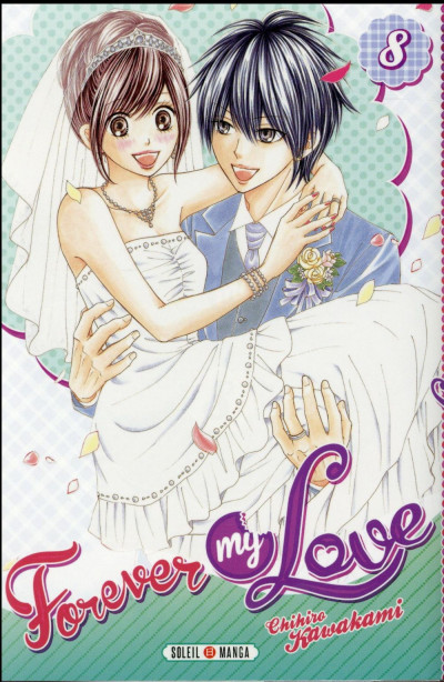 image de Forever my love tome 8