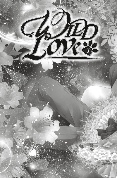 Page 5 Wild love tome 2
