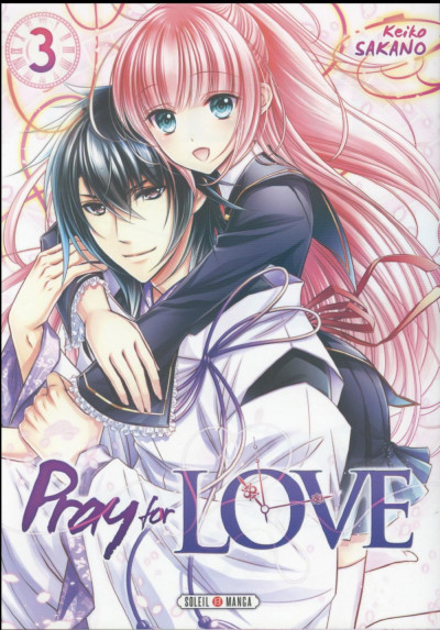 image de Pray for love tome 3