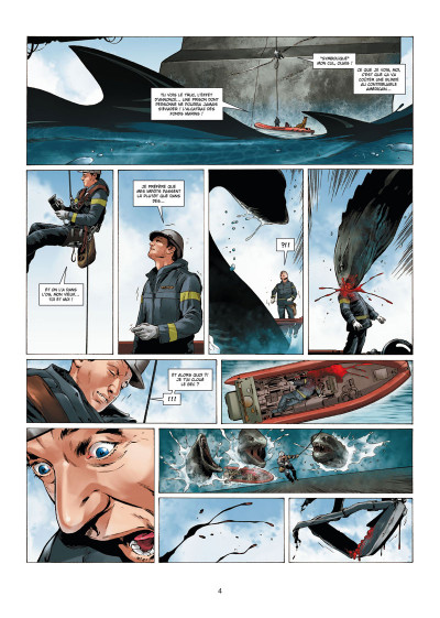 Page 2 Deepwater prison tome 3