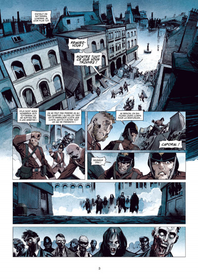 Page 1 Sherlock Holmes society tome 4