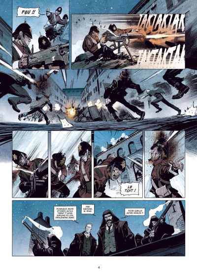 Page 2 Sherlock Holmes society tome 4