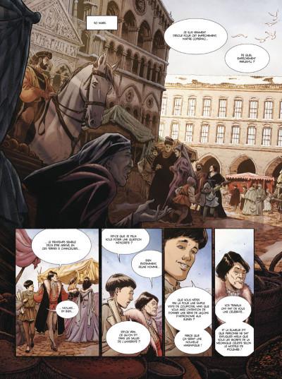 Page 4 Les savants tome 1