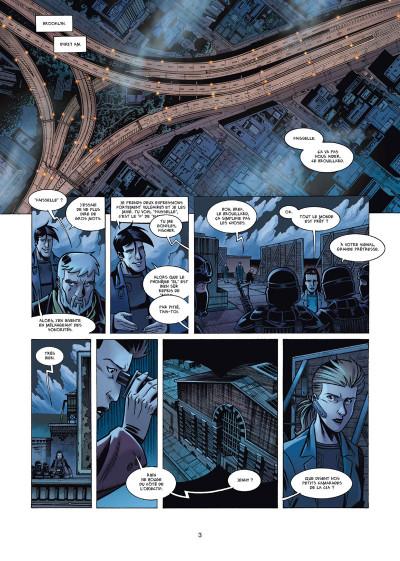 Page 1 Nemesis tome 8