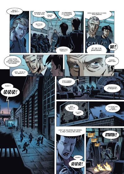 Page 2 Nemesis tome 8