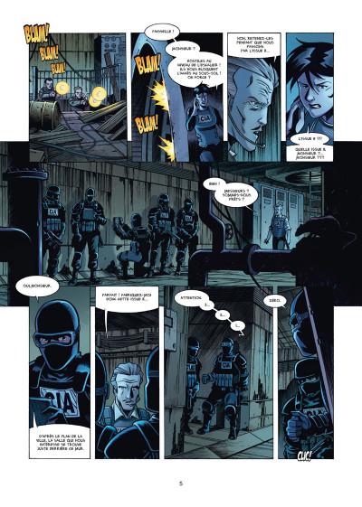Page 3 Nemesis tome 8