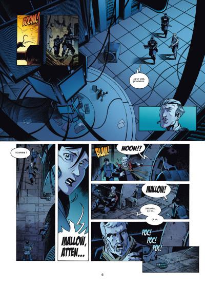Page 4 Nemesis tome 8
