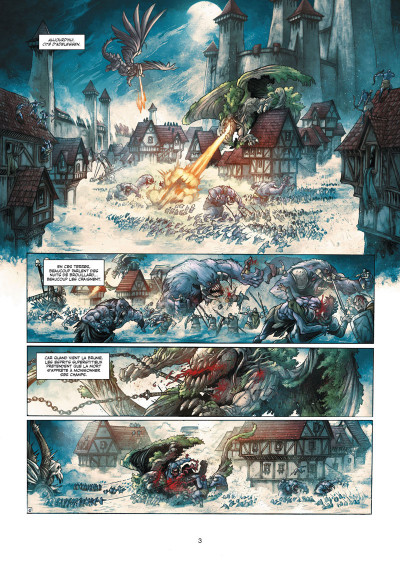Page 1 Elfes tome 13