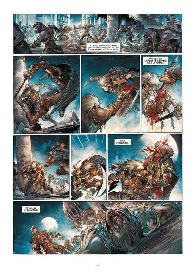 Page 2 Elfes tome 13