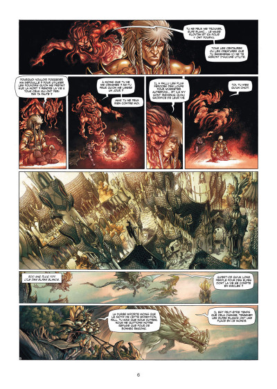 Page 4 Elfes tome 13