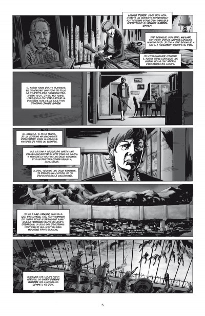 Page 1 World war wolves tome 2