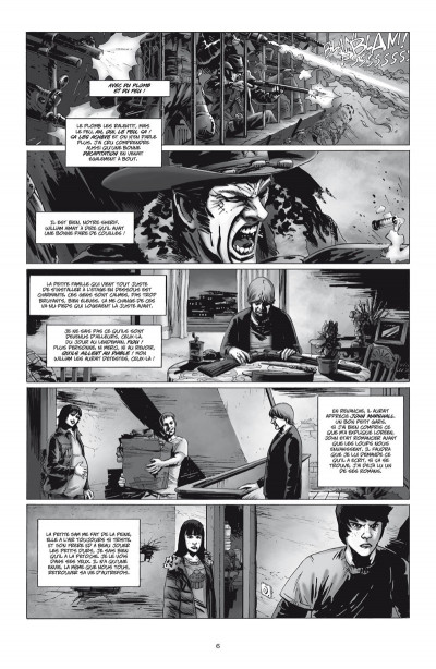 Page 2 World war wolves tome 2