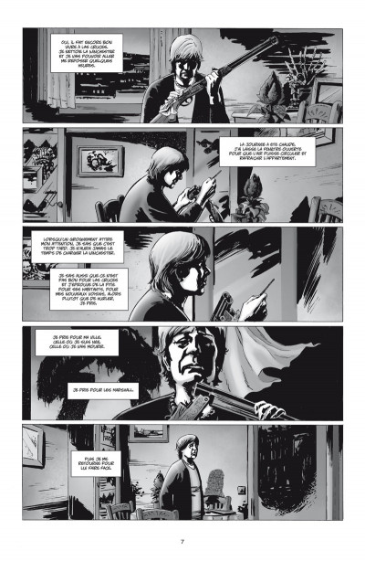 Page 3 World war wolves tome 2