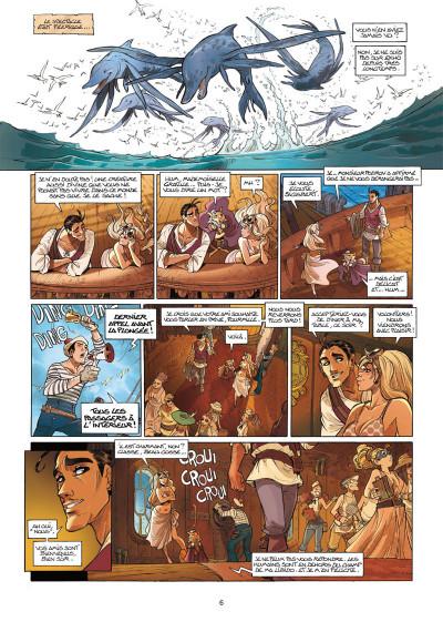 Page 4 Ekhö monde miroir tome 5