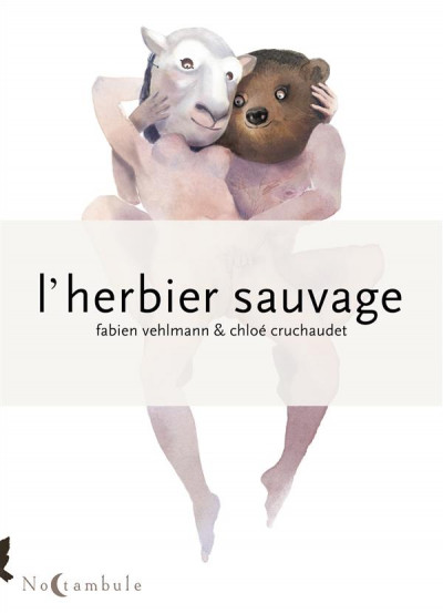 image de L'herbier sauvage