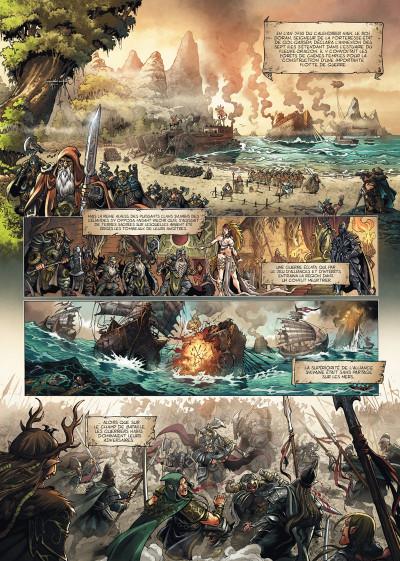 Page 1 Nains tome 4