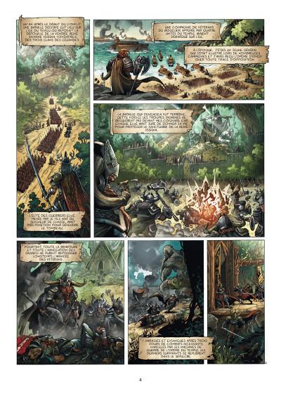 Page 2 Nains tome 4