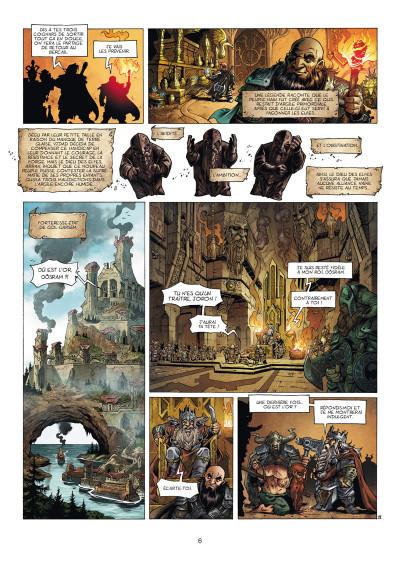 Page 4 Nains tome 4