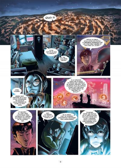 Page 1 Noob tome 11